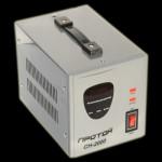 Стабилизаторы напряжения  /  CH-2000